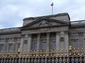 Buckingham Palace, abierto vacaciones