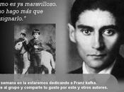 Semana dedicada Franz Kafka