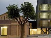 Arquitecturia: Centro Cívico Ferreries