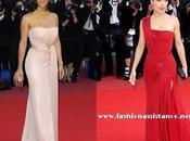 Salma Hayek encabeza lista 'las mejor vestidas'