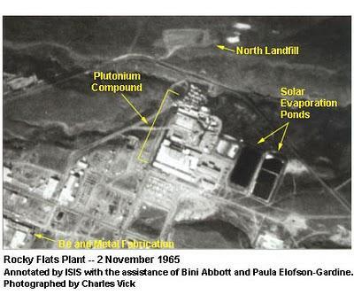 Se cumplen 50 años del primer espionaje fotográfico por satélite