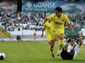 Cazorla empata Polonia último amistoso Villarreal fuera España