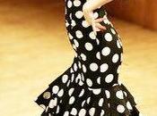 técnica expresión baile flamenco. Peña, profesora