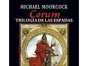 "Book-trailer: ""Corum"", Michael Moorcock"