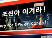 derrota cuesta caro Corea Norte