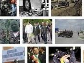 Escalofriantes cifras homicidios México