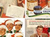 Publicidad cigarrillos estilo Vintage