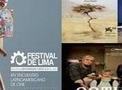 Festival lima: presentaciones peliculas