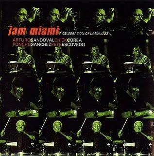 Jam Miami: A Celebration Of Latin Jazz