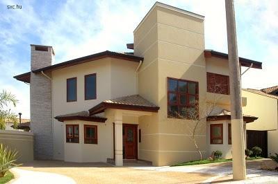 Casas modernas informaci n paperblog - Diferencia entre arquitectura moderna y contemporanea ...