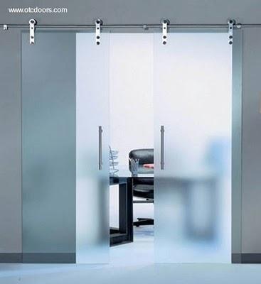 Puertas de cristal italianas paperblog for Puertas italianas interior