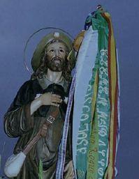 Monforte del Cid. Fiestas de San Roque o Fiestas del Verano 2010