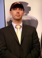 Gata Kamsky  ganador del Clásico de Ajedrez Maguncia Chess Classic Mainz 2010