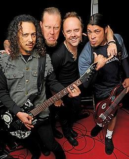 Metallica: Some Kind of Monster (Joe Berlinger y Bruce Sinofsky, 2004)