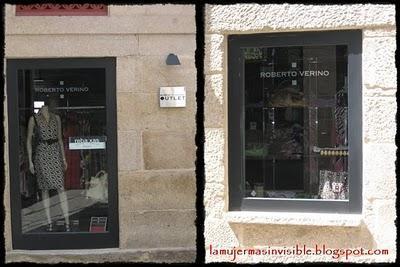 Outlet en Allariz (Ourense)