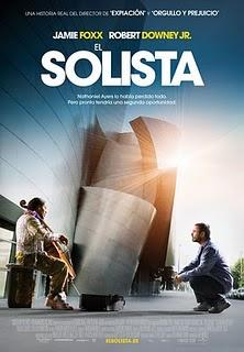 El solista (Joe Wright)