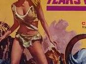 Million Years B.C: Dinosaurios stop-motion Raquel Welch bikini.