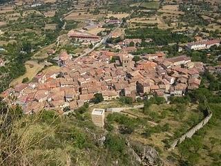 El pueblo de Félix Rodríguez De la fuente