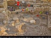 Descubren templo filisteo siglo a.C. Gat, «ciudad Goliat»