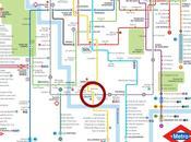 Mapas Metro, Tranvía para Europa