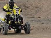 Piloto punta arenas víctor gallegos ganó tercera etapa quads atacama rally