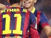 Liga Barcelona-Espanyol: Alexis, Neymar santo siempre (1-0)