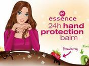 nuevas cremas manos Essence