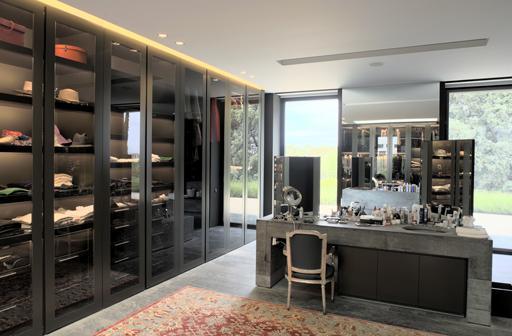 Interiores de viviendas emblem ticas a cero art walls for Casas prefabricadas de diseno joaquin torres