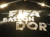 Lista candidatos Balón 2013