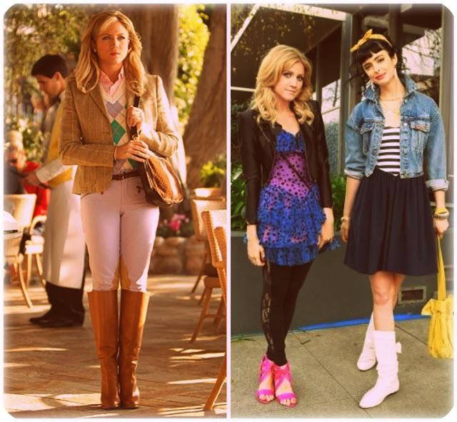 photo of girls 70's outfits № 2028