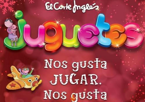Cat logo de juguetes de el corte ingl s 2013 1014 paperblog - Catalogo regalos corte ingles ...