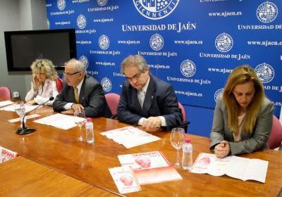 La Universidad de Jaén mostrará sus investigaciones del 4 al 17 de noviembre en la Semana de la Ciencia a través de más de una treintena de actividades