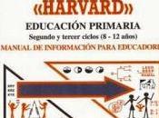 ¿Sabías Proyecto Inteligencia Harvard?