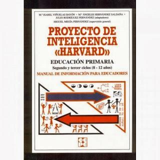 ¿Sabías qué es el Proyecto Inteligencia Harvard?