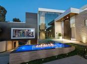 Casa Minimalista Beverly Hills