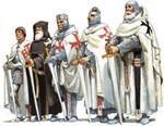 Irlandeses camino de Jerusalén (1096)