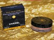 Soleil Chanel Review photos swatches