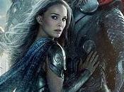 Thor, mundo oscuro: rencores