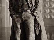 Harrison Ford, Chicago, 1942