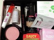 Sorteo: lote maquillaje Carmyn Make-up