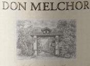 viñedos Concha Toro surge Melchor, primer vino Ultra Premium industria Chilena