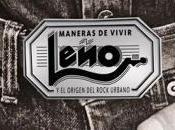 Maneras vivir: Leño origen Rock Urbano, Biografía Oral Kike Babas Turrón