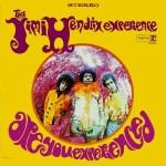 THE JIMI HENDRIX EXPERIENCE – Are You Experienced ( 1967 )