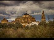 Mezquita Córdoba -Exterior-