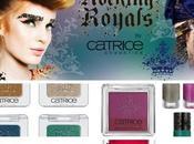 próxima colección Catrice: Rocking Royals