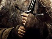 carteles personajes para Hobbit: Desolación Smaug'