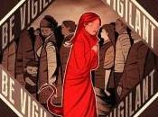 Inhumanos nuevos mutantes Marvel: Mantente Alerta