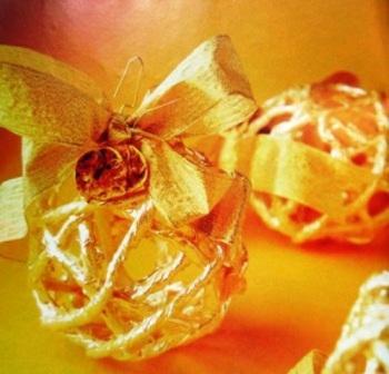 bolas de navidad para decorar el rbol