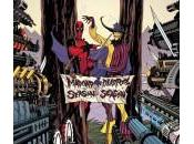Primer vistazo Deadpool Annual
