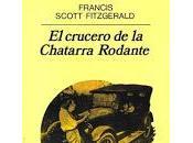 crucero chatarra rodante. Scott Fitzgerald